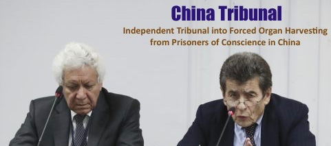 The China Tribunal's Judgment on Forced Organ Harvesting in China